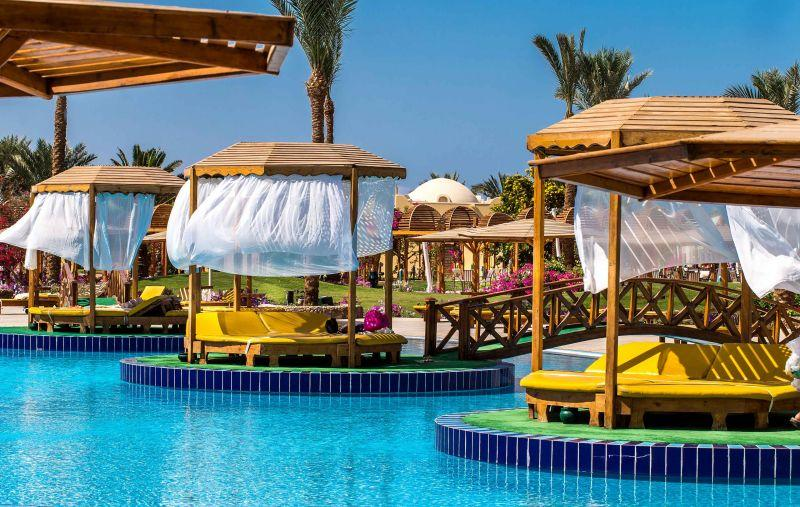 DESERT ROSE RESORT 5*