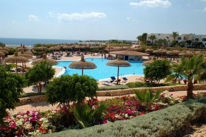 DOMINA CORAL BAY SULTAN POOL 5*