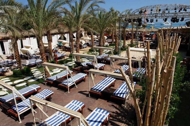 ELYSEES HURGADA RESORT 4*