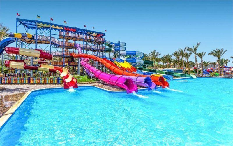 HAWAII RIVIERA RESORT & AQUA PARK (EX. FESTIVAL RIVIERA RESORT) 5*
