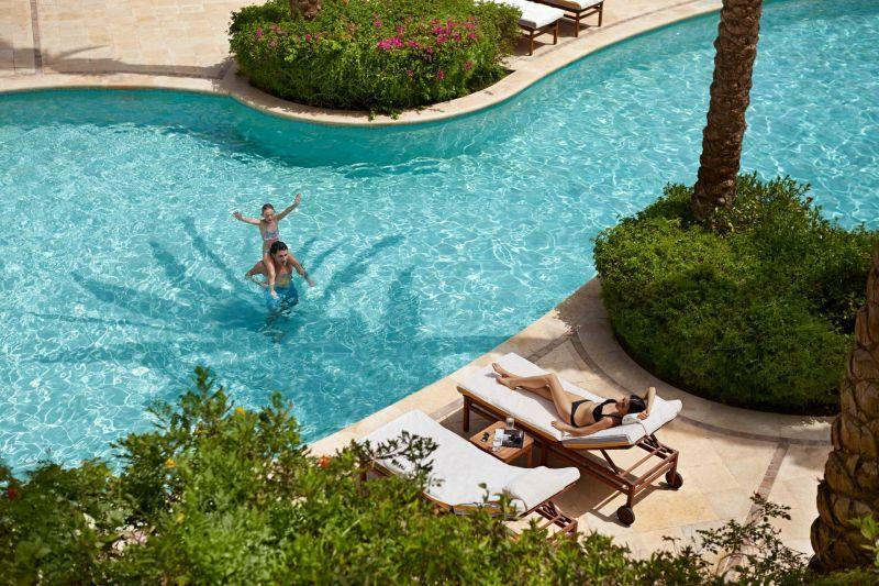 FOUR SEASONS RESORT SSH 5*