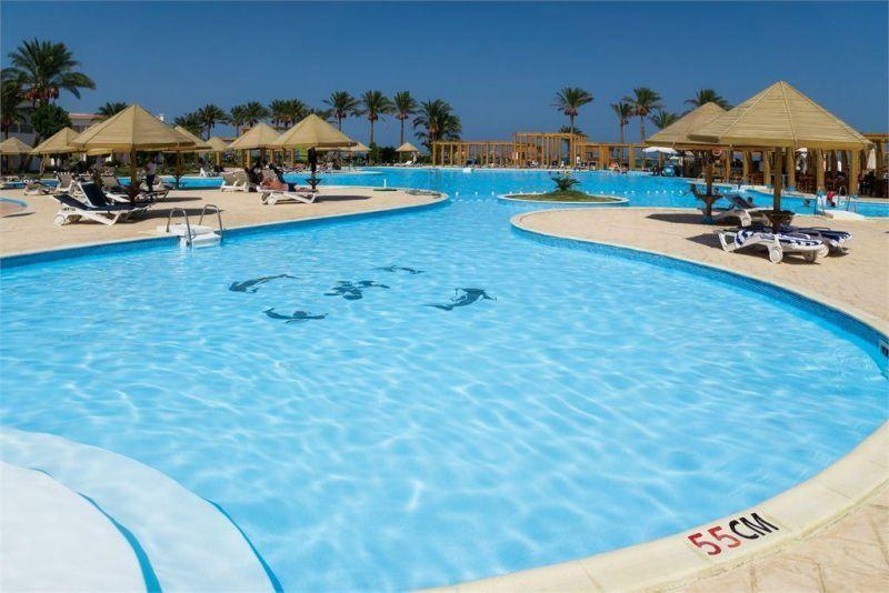 GRAND SEAS RESORT HOSTMARK 4*