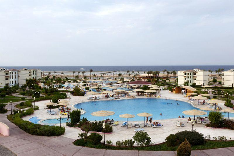 HARMONY HOTEL & RESORT MAKADI BAY 5*