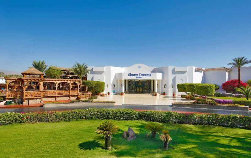 SHARM DREAMS RESORT (EX. HILTON) 5*