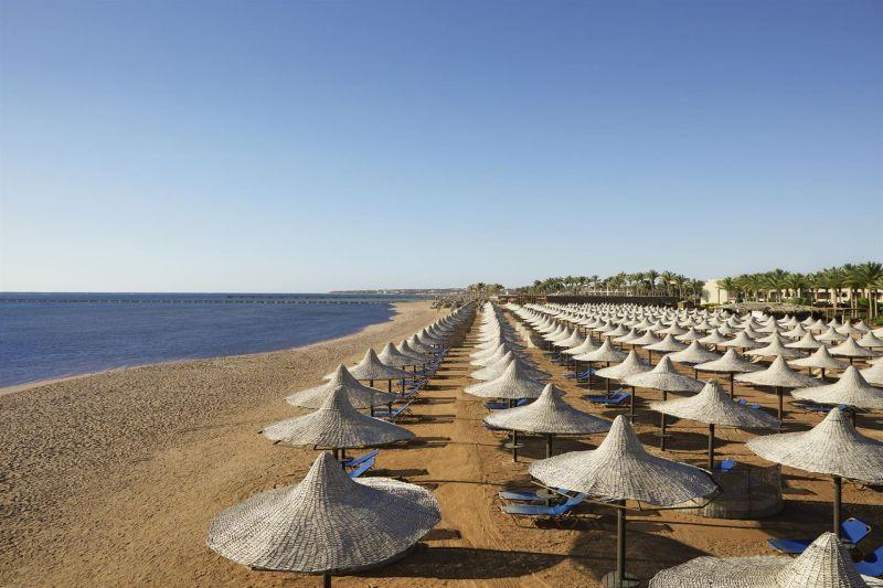 JAZ MIRABEL BEACH SHARM 5*