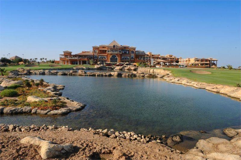 THE CASCADES GOLF RESORT, SPA & THALASSO (EX.WESTIN SOMA BAY GOLF RESORT) 5*