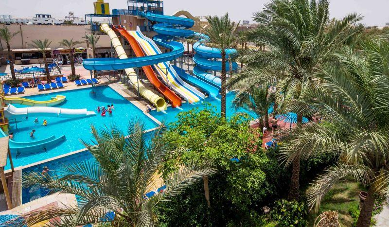 MIRAGE BAY RESORT & AQUAPARK (EX. LILLYLAND) 4*
