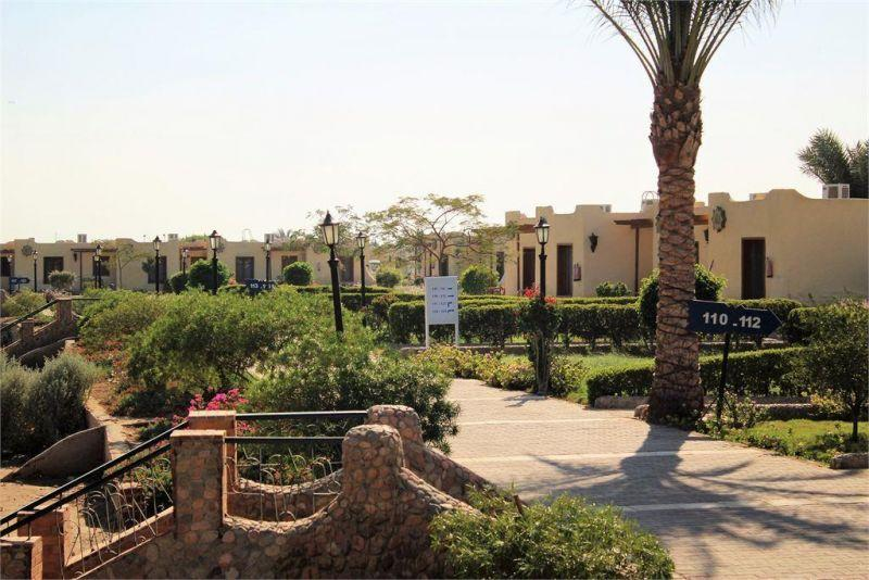 MAGAWISH VILLAGE & RESORT (EX. MAGAWISH SWISS INN RESORT) 4*