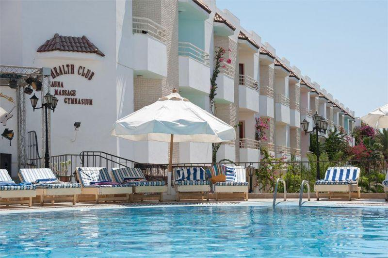 MINAMARK RESORT & SPA 4*