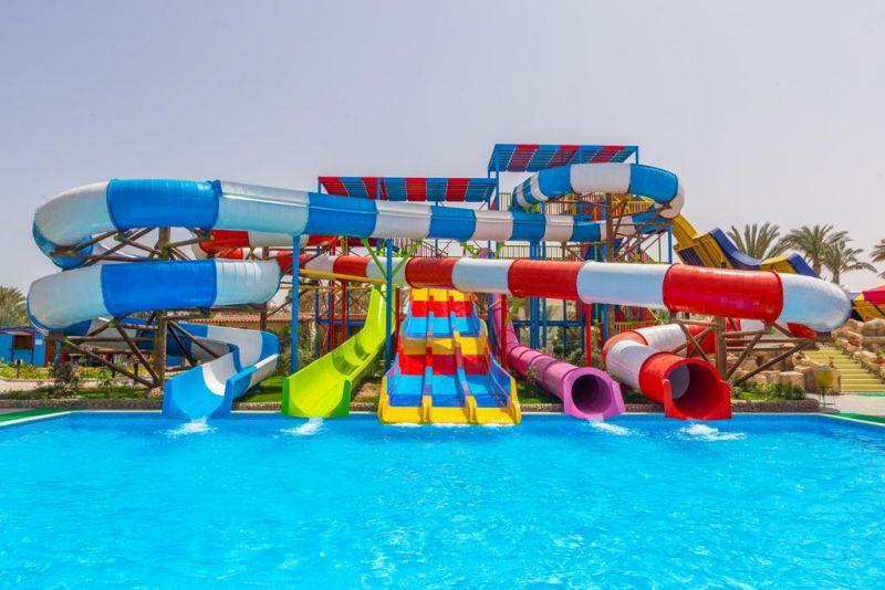 AQUA JOY RESORT BY SUNRISE (EX. HAWAII PALM RESORT & AQUAPARK)