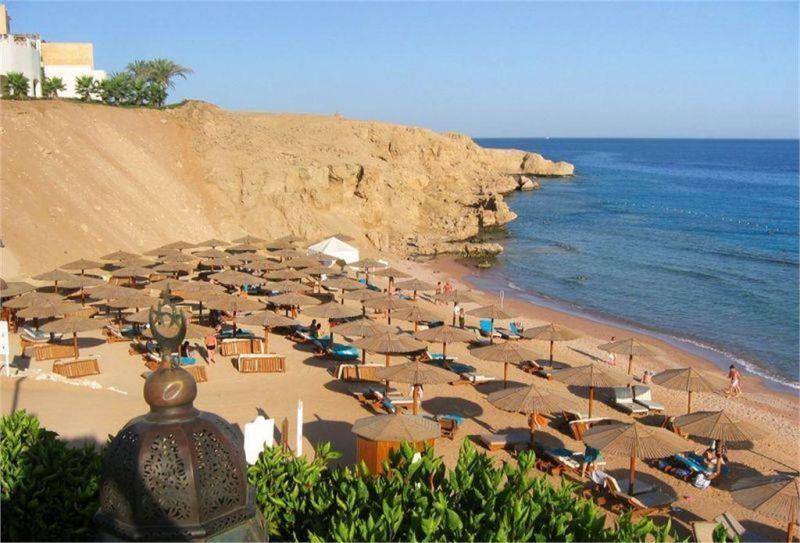 MOVENPICK RESORT SHARM EL SHEIKH NAAMA BAY (EX. SOFITEL SHARM EL-SHEIKH) 5*