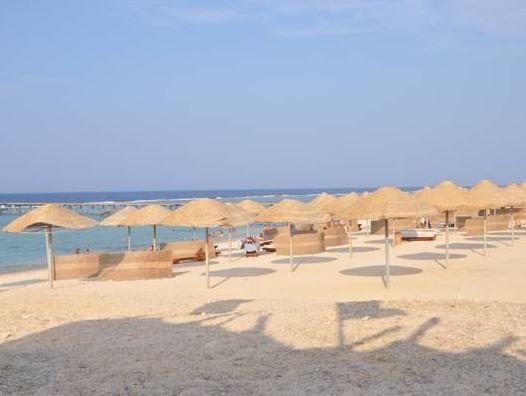 ONATTI BEACH RESORT 4*