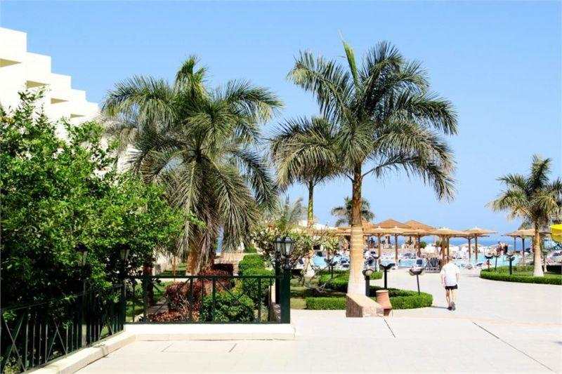 PALM BEACH RESORT 4*