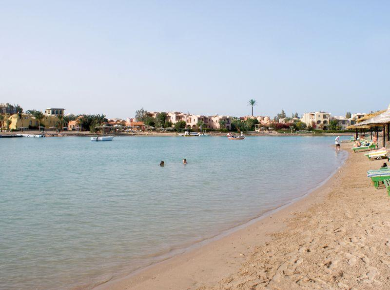 PANORAMA BUNGALOWS EL GOUNA 4*