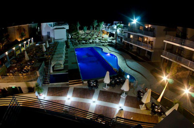 PREMIUM BEACH RESORT (EX. SEA GULL PREMIUM RESORT) 4*