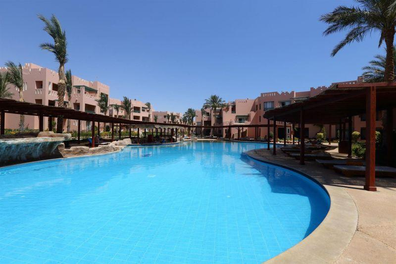 REHANA SHARM RESORT AQUA PARK & SPA 4*