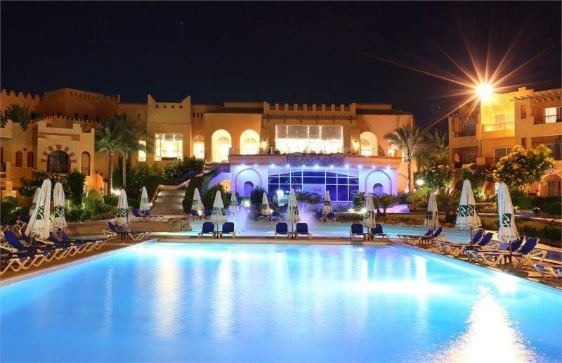 REHANA ROYAL BEACH & SPA 5*