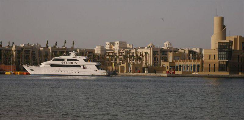 SUNRISE MARINA PORT GHALIB (EX. REHANA ROYAL) 5*