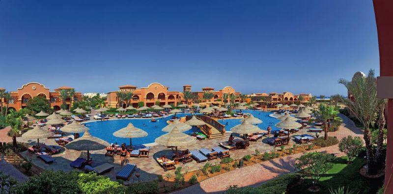 CHARMILLION GARDENS AQUA PARK (EX. SEA GARDENS RESORT) 4*