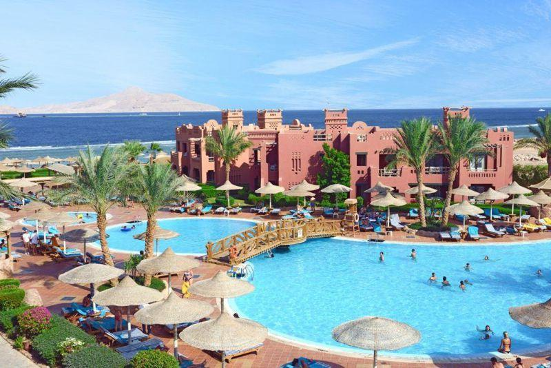 CHARMILLION SEA LIFE RESORT (ex. SEA LIFE RESORT) 4*