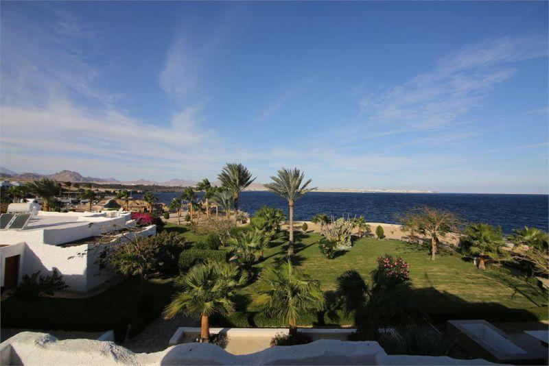 LABRANDA TOWER BAY (EX. SHARM CLUB) 4*