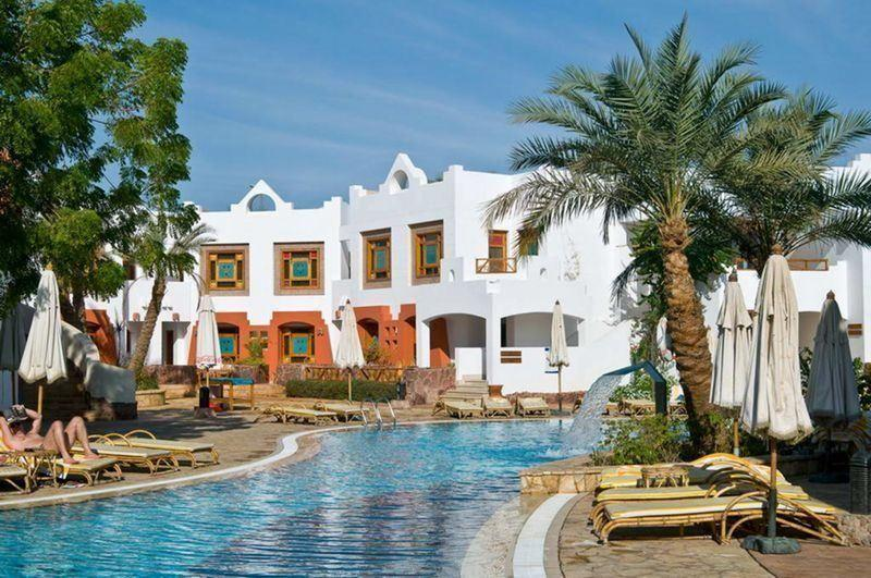 SHARM INN AMAREIN 4*