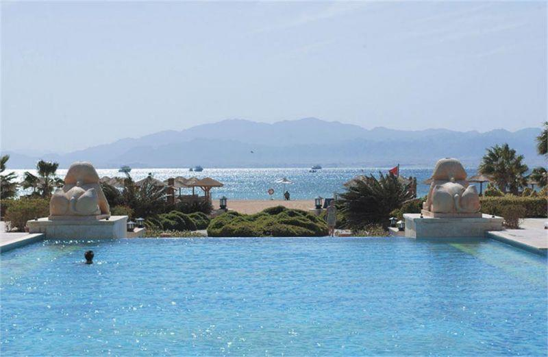 SHERATON SOMA BAY RESORT 5*