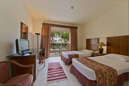 OTIUM HOTEL GOLDEN SHARM (EX. SHORES GOLDEN) 4*