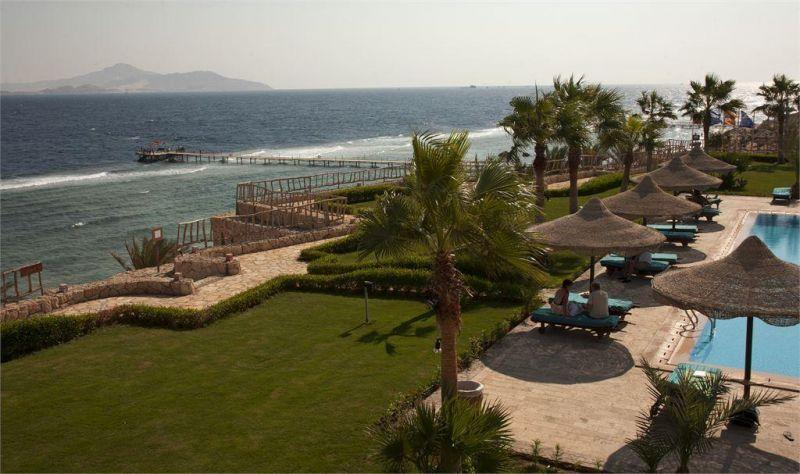 TAMRA BEACH RESORT 4*