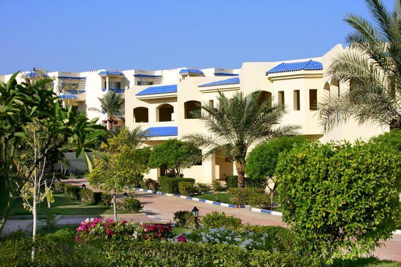 AA GRAND OASIS RESORT