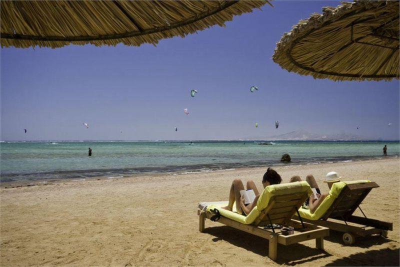SEA BEACH AQUA PARK RESORT (EX. DESSOLE SEA BEACH, TROPICANA) 4*
