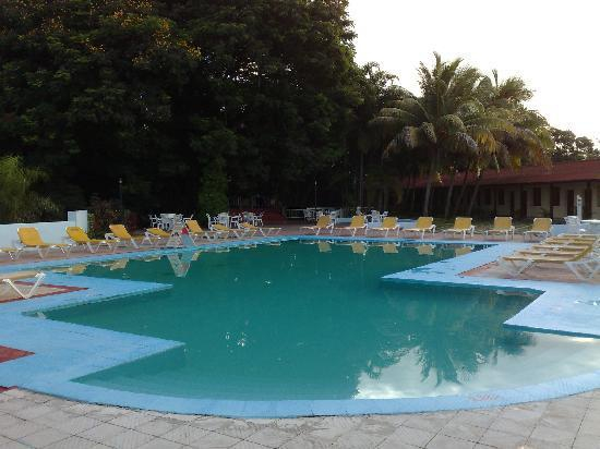 ISLAZUL RANCHO CLUB 3*