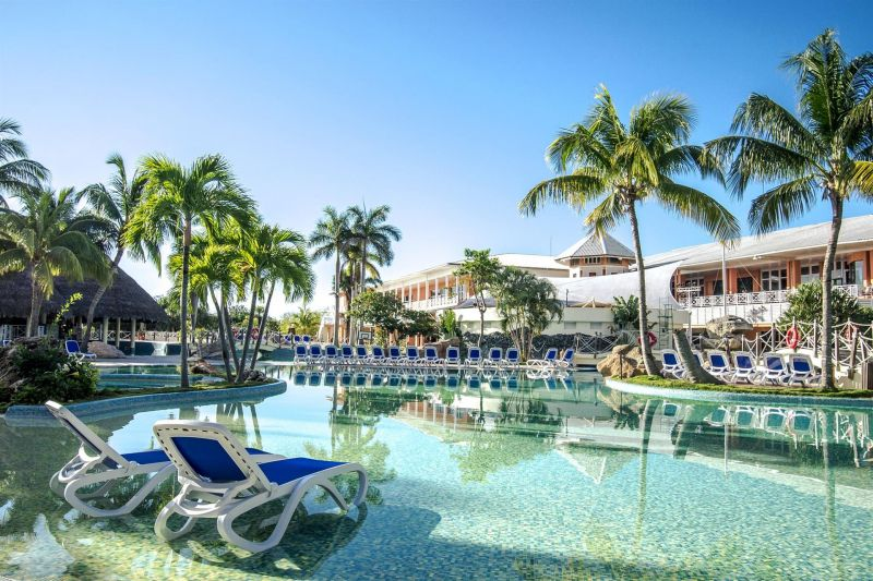 ROYALTON HICACOS HOTEL (EX. SANDALS ROYAL HICACOS RESORT & SPA)