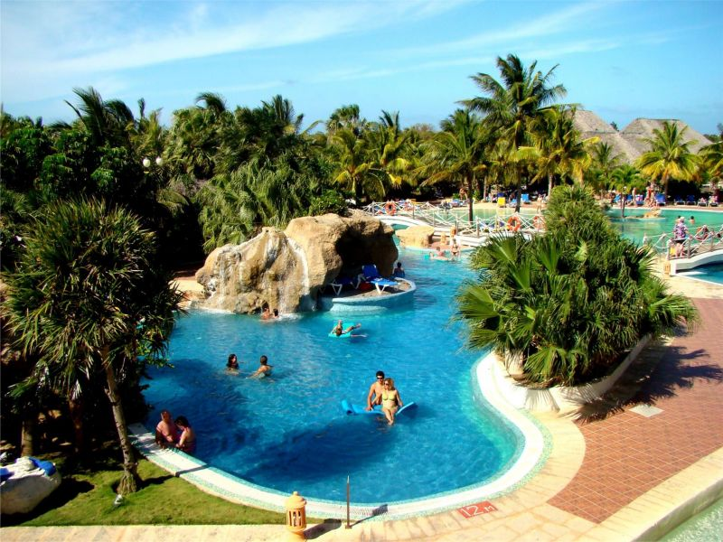 ROYALTON HICACOS HOTEL (EX. SANDALS ROYAL HICACOS RESORT & SPA) 5*