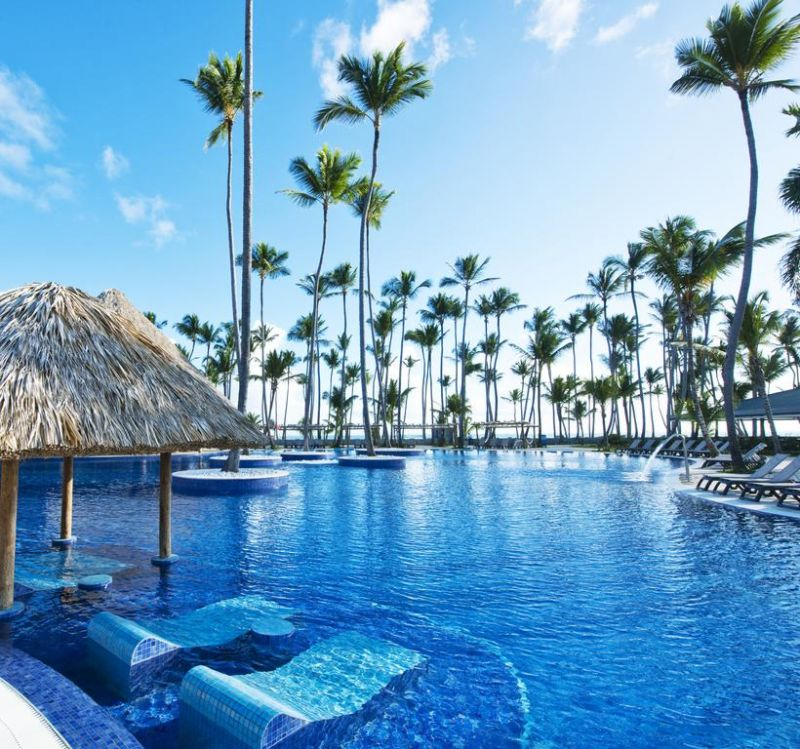 BARCELO BAVARO BEACH (ADULTS ONLY 18+)