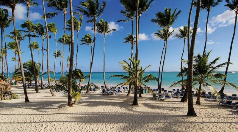 BARCELO BAVARO BEACH (ADULTS ONLY 18+) 5*