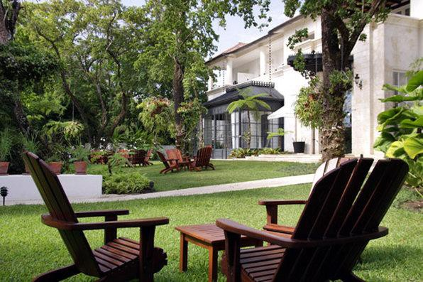 CASA COLONIAL BEACH & SPA 5*