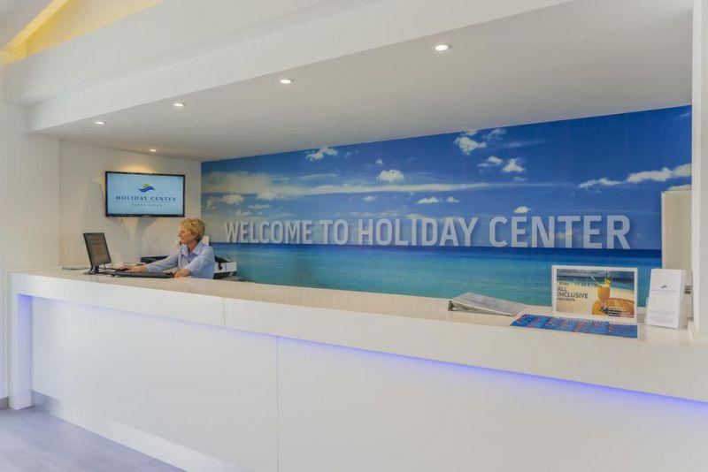 Holiday teen center will