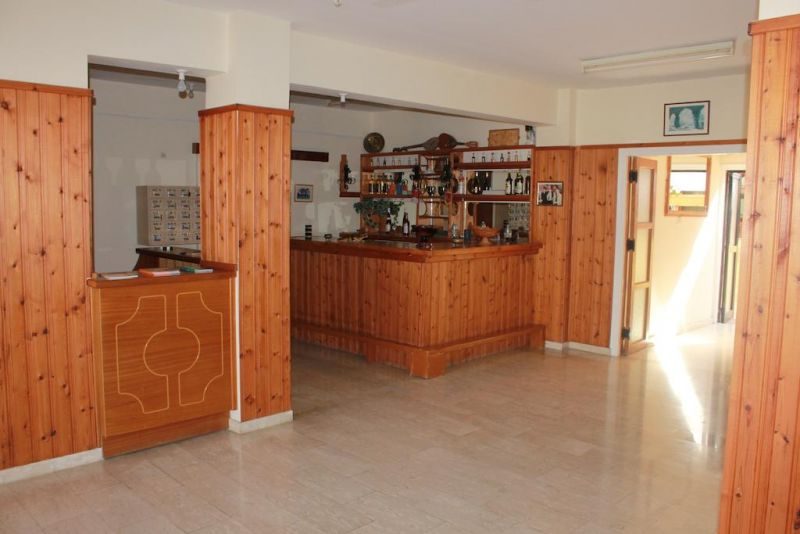 Florea hotel apartments Айя Напа Кипр