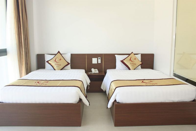 ANISE HOTEL PHU QUOC