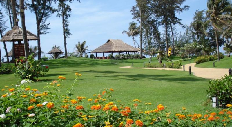 OCEAN DUNES RESORT (EX. DUPARC PHAN THIET OCEAN DUNES & GOLF RESORT)