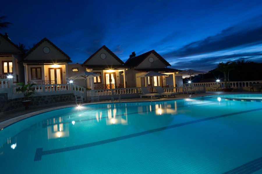 DIADEM RESORT (EX. HONG BIN BUNGALOW)