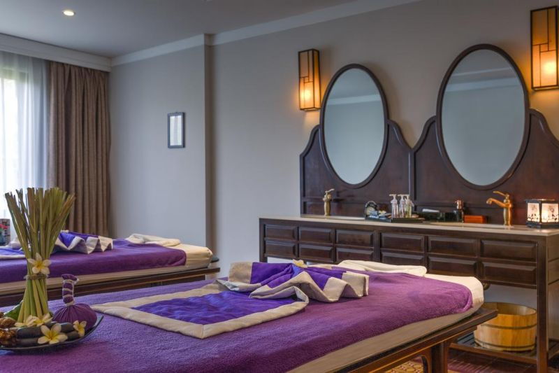 LITTLE HOI AN CENTRAL BOUTIQUE HOTEL & SPA
