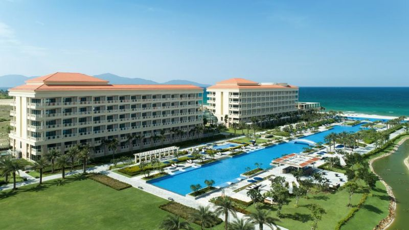 SHERATON GRAND DANANG RESORT
