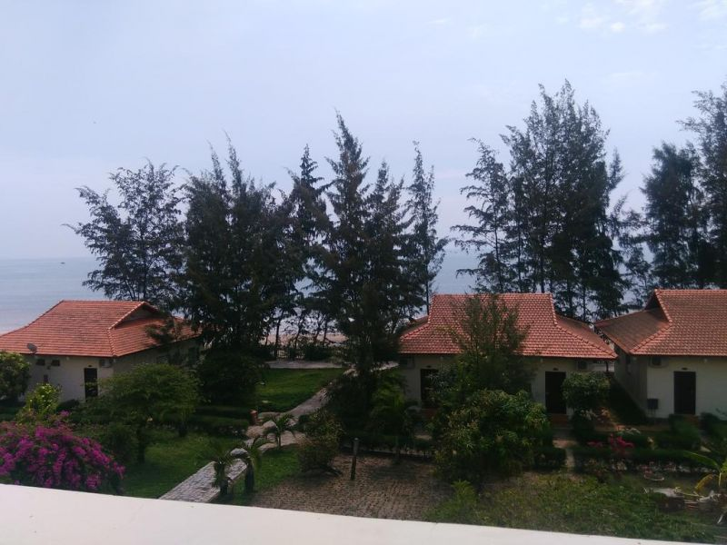 SKY STAR RESORT