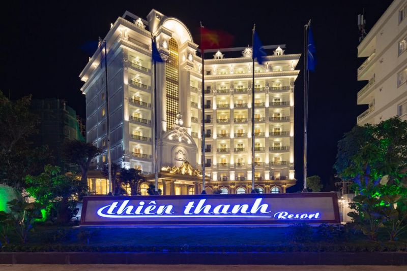 THIEN THANH RESORT