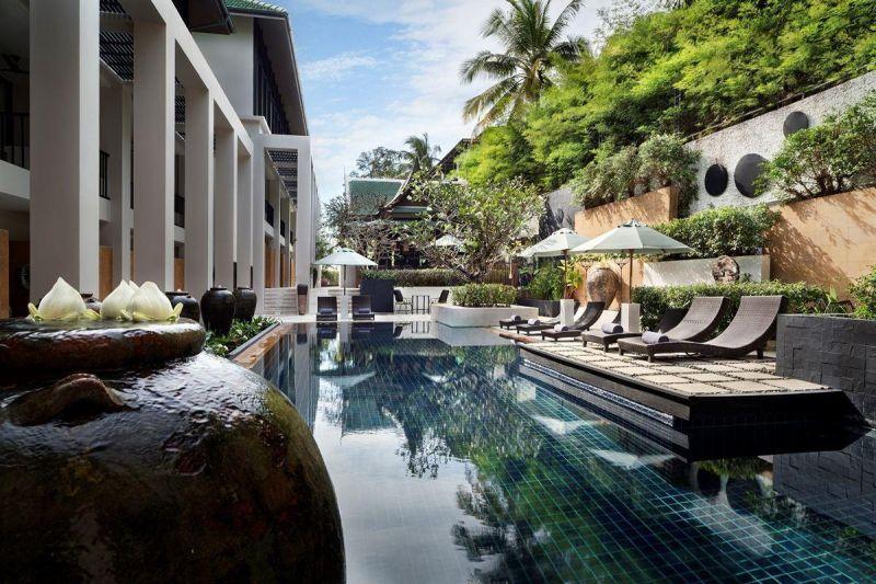 DALAR RESORT BANGTAO BEACH 4*, Таиланд - фото и отзывы об отеле | 533x800