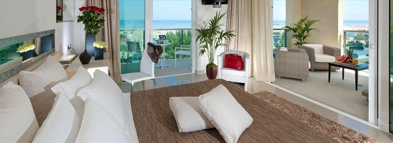 Туры в отель ARTIS RIMINI 4* в Римини, Италия - цены, фото