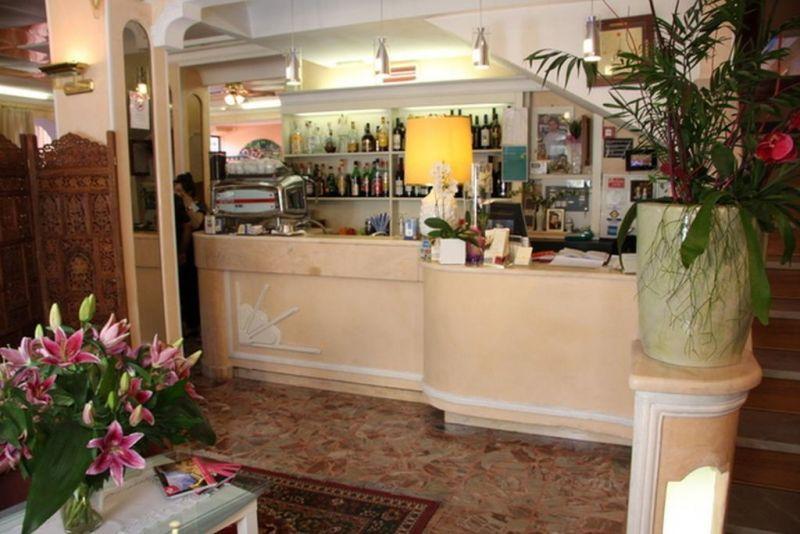 Туры в отель BRITANNIA RIMINI 3* в Римини, Италия - цены