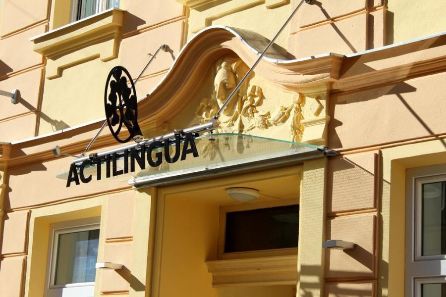 ACTILINGUA ACADEMY APTS
